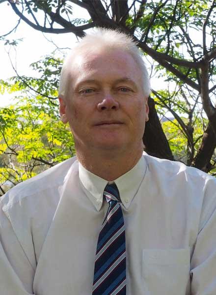 Brett McInnes