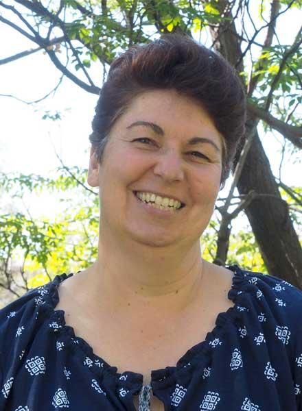 Ann Marie Hannan